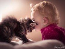 Tendresse et amour partagé